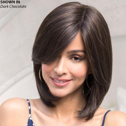 Samantha Monofilament Wig by Amore®