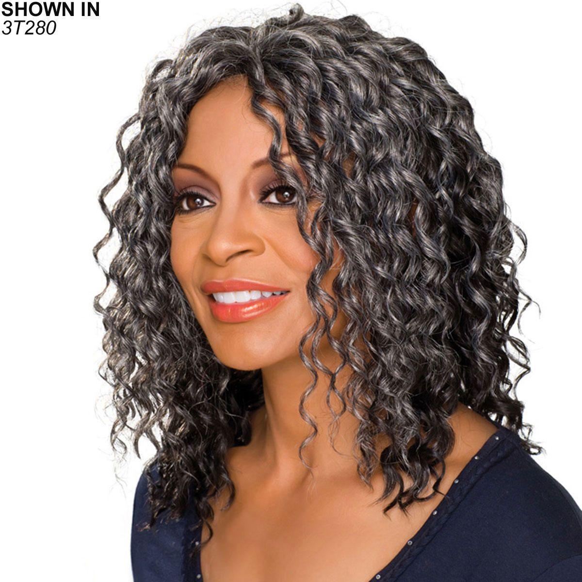 Glenda Wig By Foxy Silver 174 Wig Com