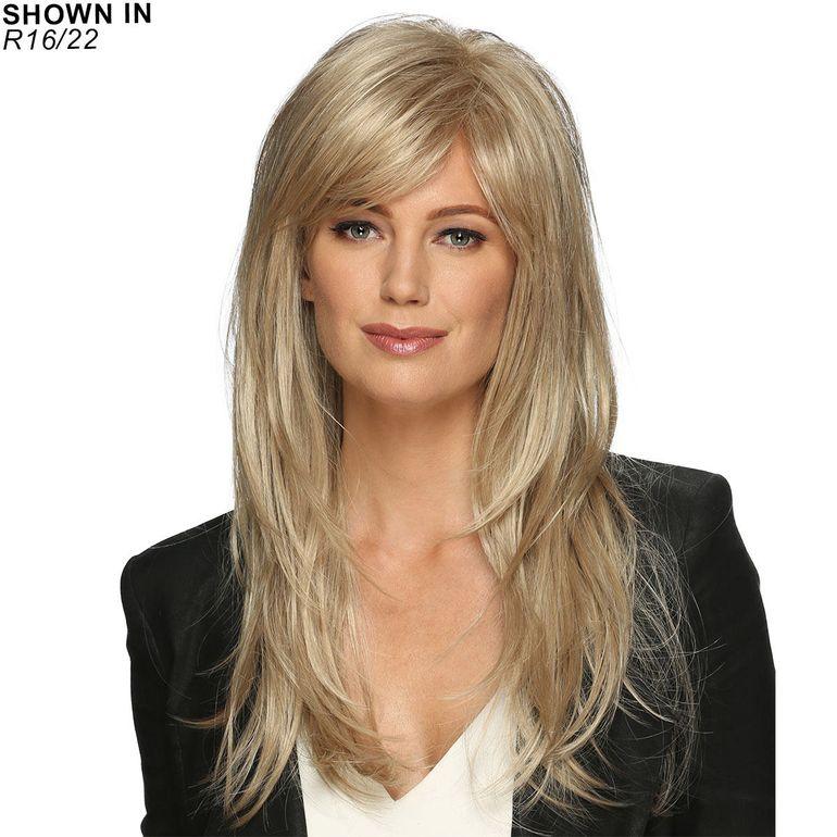 Taylor Monofilament Wig by Estetica Designs