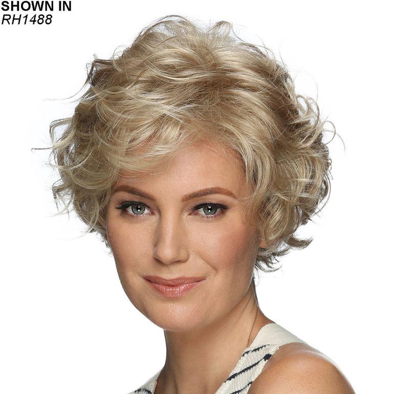 Meg Lace Front Wig by Estetica Designs