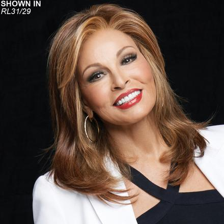 Spotlight Elite Lace Front Wig by Raquel Welch®