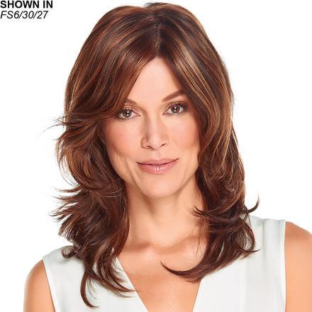 Gigi SmartLace Monofilament Wig by Jon Renau®