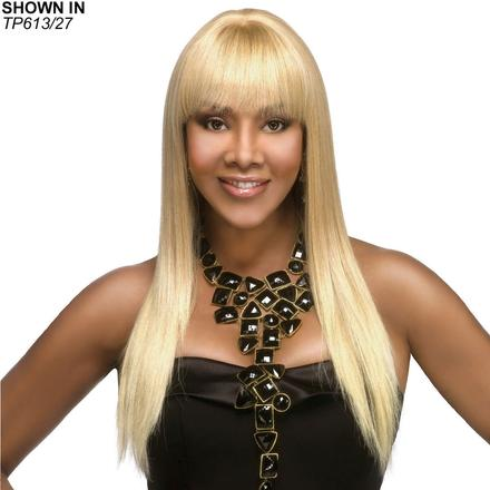 H-157 Human Hair®  Wig by Vivica Fox