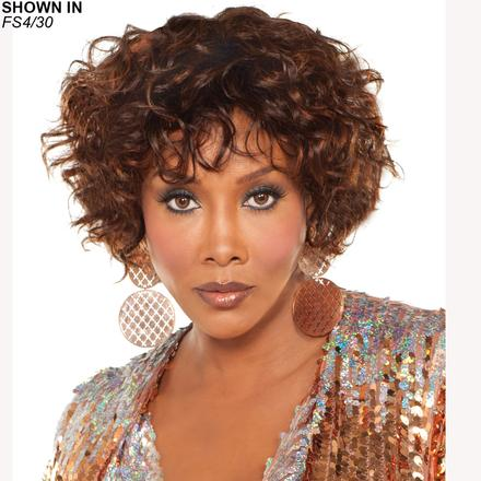 H218 Human Hair®  Wig by Vivica Fox