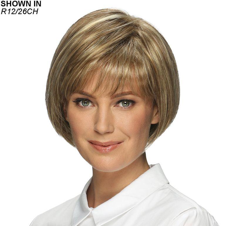 Ellen Wig by Estetica Designs