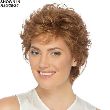 Amber Wig by Estetica Designs
