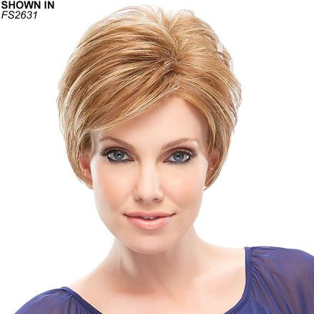 Elsa Lace-Front Wig by Jon Renau®