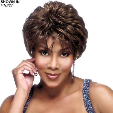 H-209 Human Hair® Wig by Vivica Fox