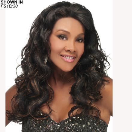 Ember Lace Front Wig by Vivica Fox