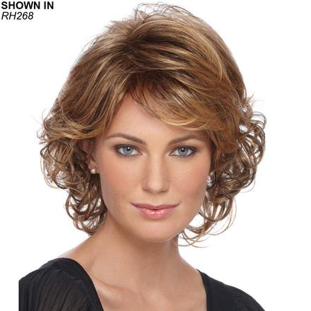Colleen Wig by Estetica Designs