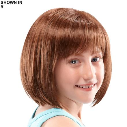 Shiloh Juniors Wig by Jon Renau®