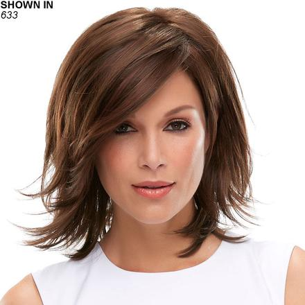 Rosie SmartLace Monofilament Wig by Jon Renau®