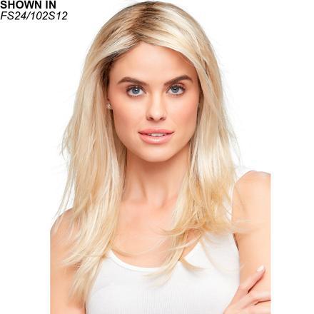 Alessandra SmartLace Monofilament Wig by Jon Renau®