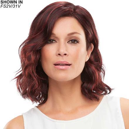 Scarlett SmartLace Wig by Jon Renau®