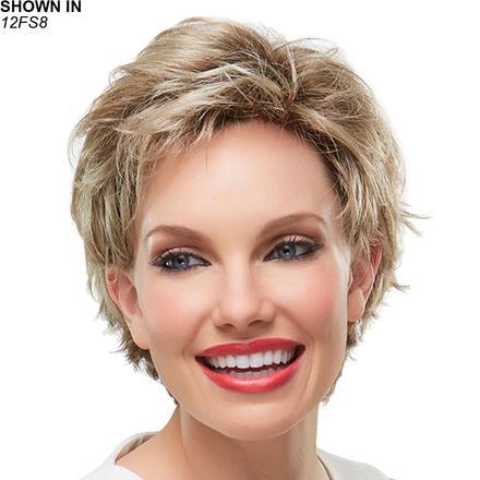 Robin Monofilament Wig by Jon Renau®
