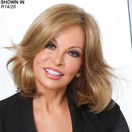 Pure Allure Lace Front Wig by Raquel Welch®