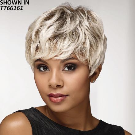 Francesca WhisperLite® Wig by Diahann Carroll™