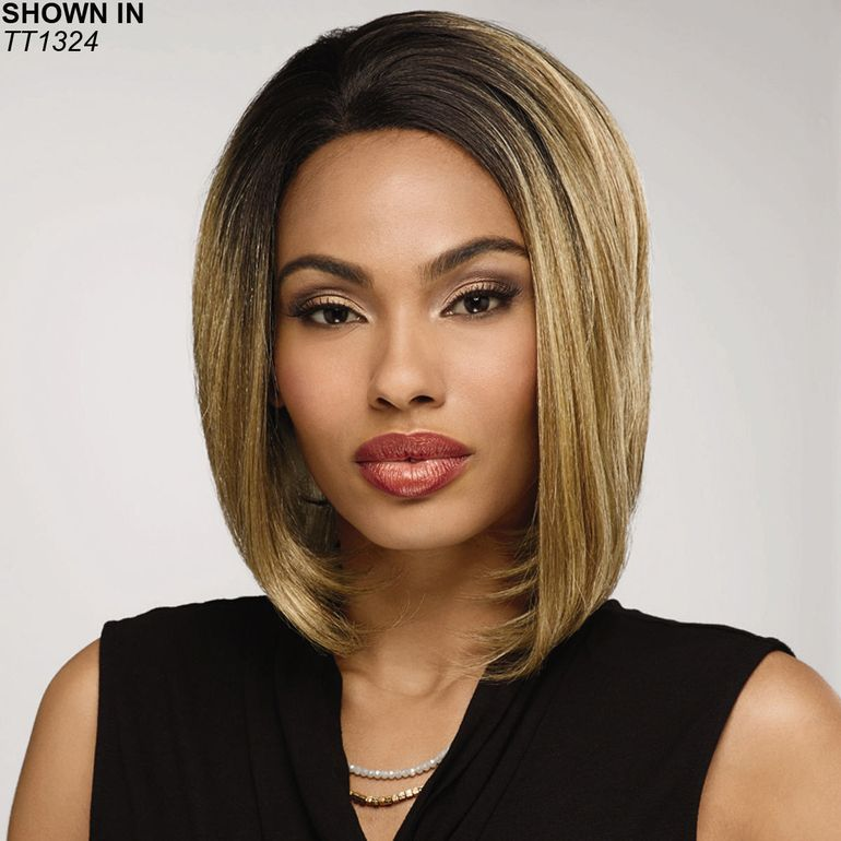 Andrea Lace Front Wig by Especially Yours®