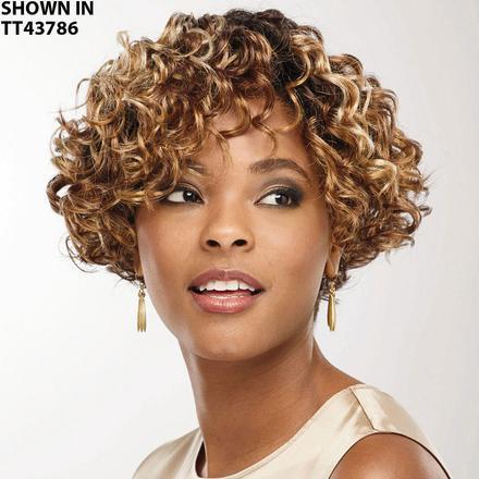 Nicole WhisperLite® Wig by Diahann Carroll™