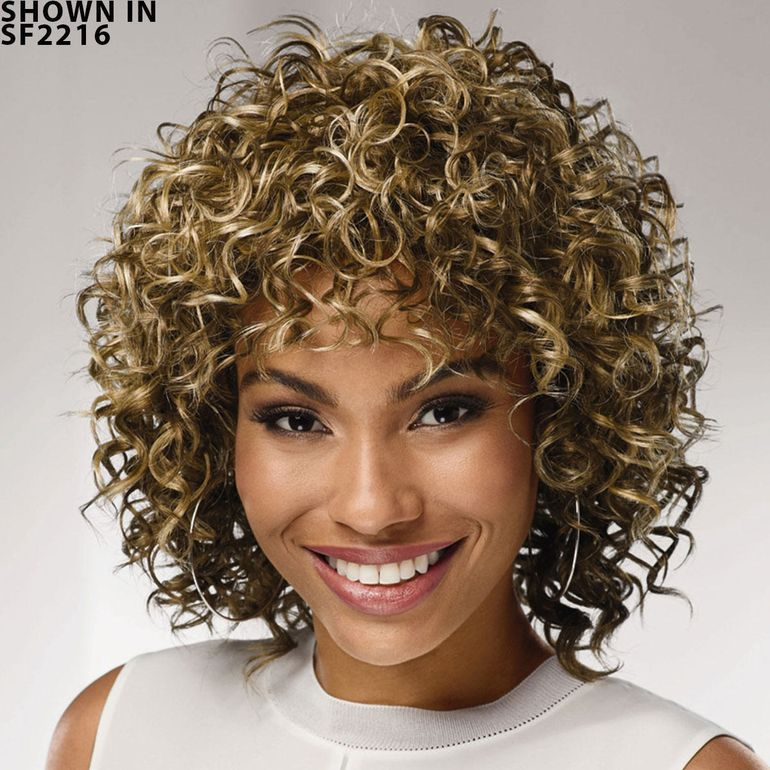 Bernadette Synthetic Wig by Especially Yours®