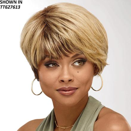 Emony Human Hair Wig by Especially Yours®