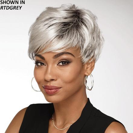 Orleana WhisperLite® Wig by Diahann Carroll™