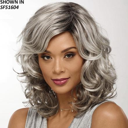 Ari Wig by Diahann Carroll™