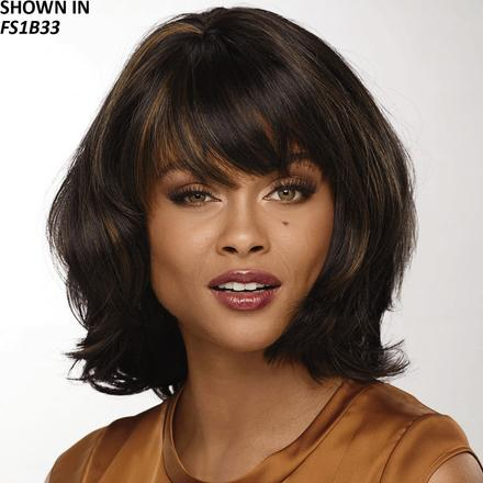 Maven WhisperLite® Wig by Diahann Carroll™