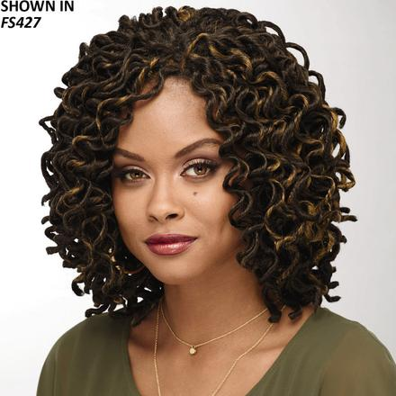 Octavia Lace Front Wig by Especially Yours®