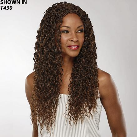 Zola Lace Front Wig by Especially Yours®
