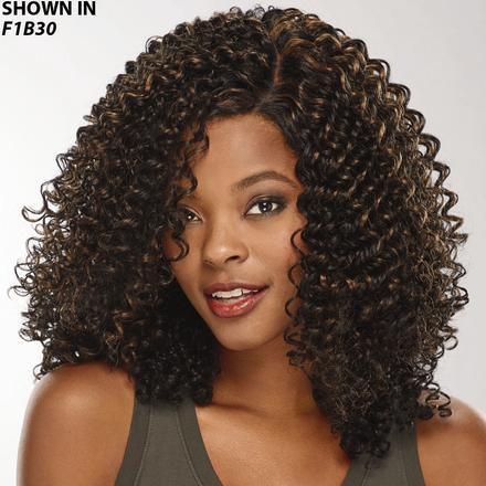 Shanica Lace Front Wig by Especially Yours®
