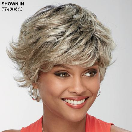 Lennon Wig by Especially Yours®