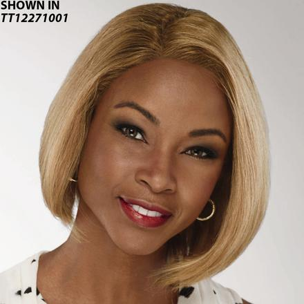 Waverly Lace Front Human Hair Wig by Especially Yours®