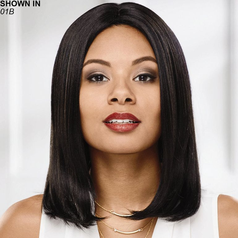 Brooklyn Natural Part Collection Wig by Especially Yours®