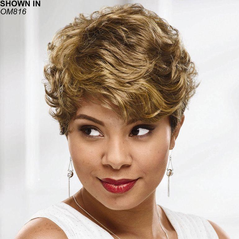 Alabama WhisperLite® Wig by Diahann Carroll™