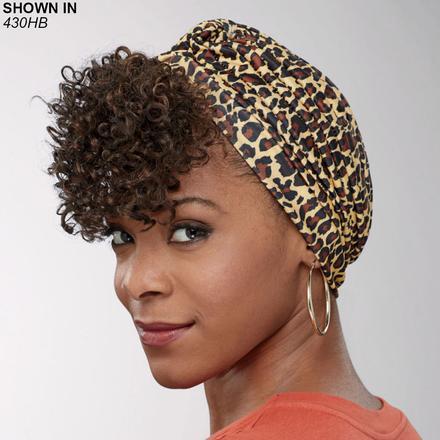 Alessia Turban Headband Hair Piece by Especially Yours®