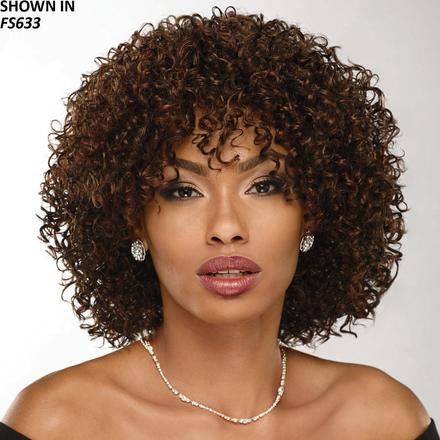 Tonya WhisperLite® Wig by Donna Vinci Collection