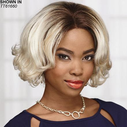 Delia Lace Front Wig by Especially Yours®