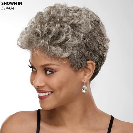 Wigs For African American Women  Short 05900241df