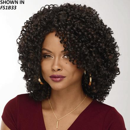 Quanna SELECT Collection Wig by Especially Yours®