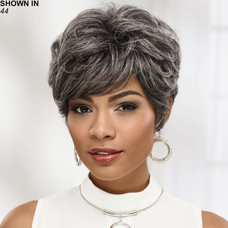Tami Human Hair Blend Wig by Especially Yours®