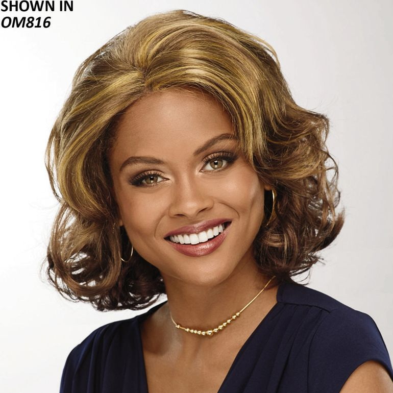 Sunny Lace Front Wig by Especially Yours®