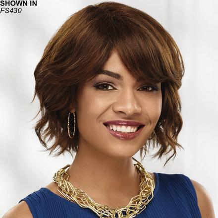 Laurie Human Hair Wig by Especially Yours®