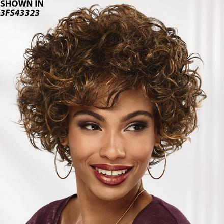 Cinnamon Wig by Especially Yours®