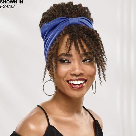 Turban Headband Hair Piece by Especially Yours®