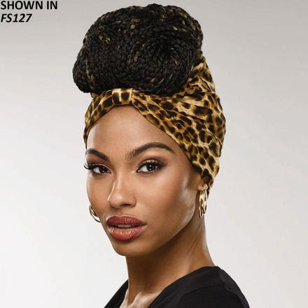Zulu Headband Hair Piece by Especially Yours®