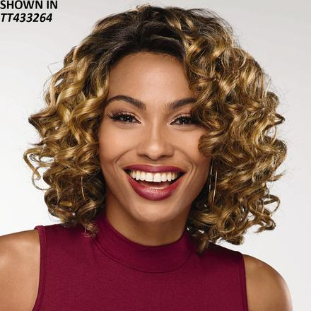 Ashanti Lace Front Wig by Especially Yours®