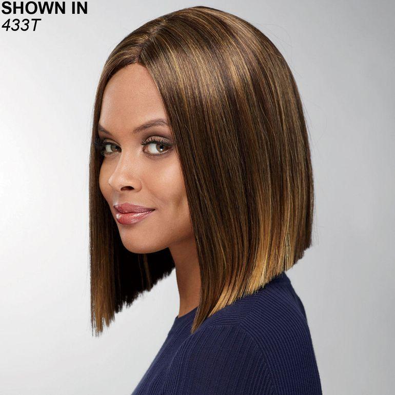 Corretta WhisperLite® Wig by Diahann Carroll™