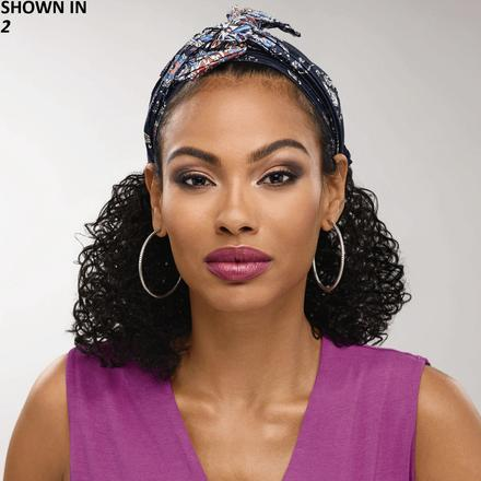 Trinidad Headband Hair Piece by Especially Yours®