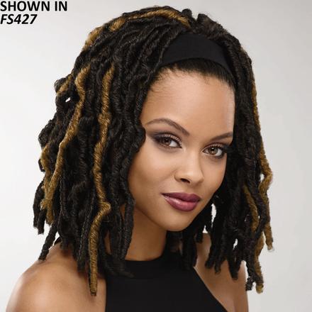 Badu Headband Hair Piece by Especially Yours®